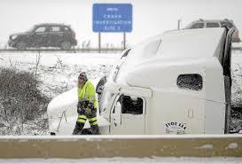 Storm along East Coast dumps snow, snarls traffic | News ...