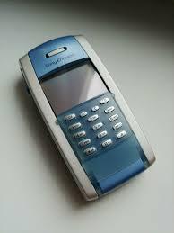 UPC 095673400332 - Sony Ericsson P800 ...