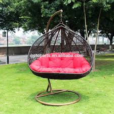 hammock swing chair free standing stand diy