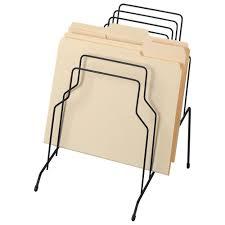 desk file organizer. Plain Desk Fellowes Wire Step File Desktop Organizer FEL72614  Black   Organizers Best Buy Canada Throughout Desk G
