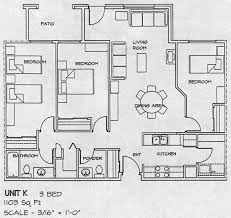 3 bedroom apartments plan. Garage Apartment Plans 3 Bedroom | Home Vacation House Garages And Apartments Plan P