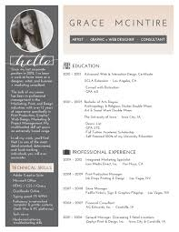 resume grace mcintire detailed resume available upon request resume overview