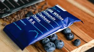 Image result for blueberry rxbar