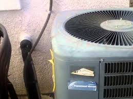 hvac a look at my goodman a c unit and my honeywell 4000 hvac a look at my goodman a c unit and my honeywell 4000 thermostat