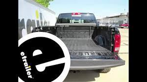DeeZee Heavyweight Truck Bed Mat Review - etrailer.com - YouTube