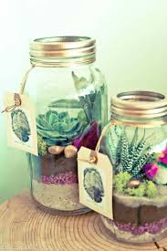 Cute Jar Decorating Ideas 100 Cute DIY Mason Jar Crafts DIY Projects For Anyone Crafts 6