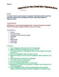 Leaf stomata lab report