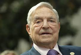 George Soros: Open Societies Are Under Threat | WBFO