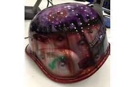 ecclxd made custom helmets for the winners of the 2015 h1z1