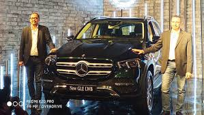 Of course, the gle continues to offer all of luxury. 2020 Mercedes Benz Gle Suv Launched In India Prices Start At Rs 73 7 Lakh Overdrive
