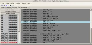 Is There A Program To Execute Assembly Code And Check Registers ...