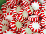 peppermint candy