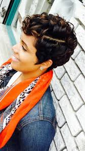 African Woman Hair Style 33 best short hairstyles for black women images 7093 by wearticles.com