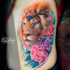 мастер макс михно Chillout Tattoo Workshop