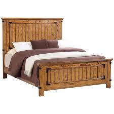 rustic queen bed. Modren Rustic To Rustic Queen Bed N