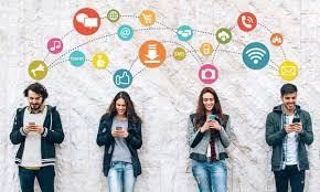 Social for media Student students Life UrUFqdvw