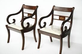 Chair Ole Wanscher Dining Room Chairs  For Sale At Stdibs Arm - Casters for dining room chairs