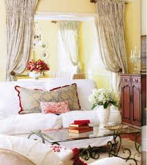 French Country Living Room Decor Decorating Yellow French Country Decor With White Living Room