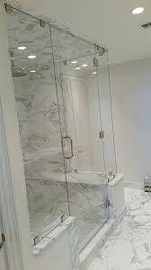custom glass shower doors glass shower door glass shower door custom glass shower doors st louis