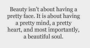 Beauty Comes From Within Quotes Best Of Beauty According To The World Beauty Comes From Within Not Without