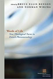 Amazon Words Of Life New Theological Turns In French Extraordinary Philosophy Words About Life