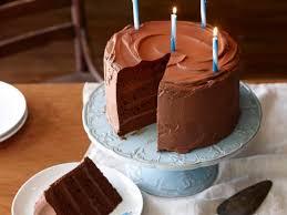 big chocolate birthday cake recipe