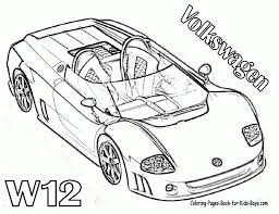 Small Picture Fast And Furious Coloring Pages Getcoloringpages Inside Within In