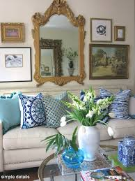 Simple Details: Our Spring Home Tour ~ 2016