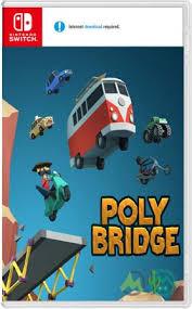 Resultado de imagem para Poly Bridge switch