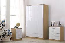 White Bedroom Furniture Sets