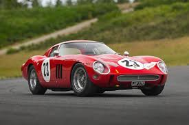 Rekordpreis Ferrari 250 Gto Erzielt 48 Millionen Dollar Autobild De