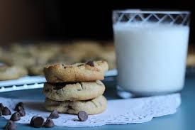 Vending Machine Chocolate Chip Cookies Enchanting Celebrate With Sweets Five Unique Chocolate Chip Cookie Recipes For