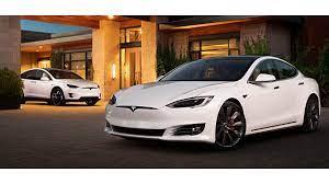 Elektroautos: die wichtigsten Tesla-Modelle