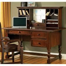 brennan desk and hutch set by greyson living