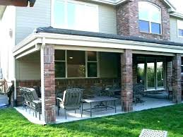 patio cover plans designs. Attached Patio Cover Designs Dreaded Roof Plans House  F