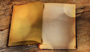 book old antique old book pages empty pages