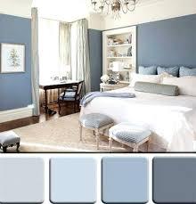 ideas interior blue bedroom wall glass window white shelves bedding set cream rug astounding and metal