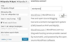 Wikipedia Builder Add Wikipedia Content To Wordpress 2 Wikipedia Plugins Wp