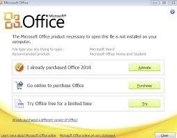 Microsoft Office Starter Free Download For Windows