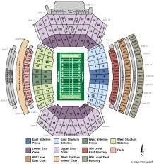 Rigorous University Of Illinois Memorial Stadium Seating