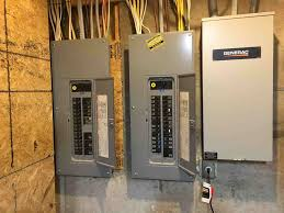 4 reasons why circuit breakers trip and fuses blow Old Fuse Box The Fuse Box Brighton #35
