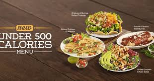 el pollo loco offers four new under 500 calories menu items for 2016 brand eating