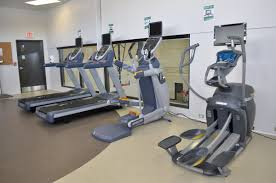fc ellipticals with screens