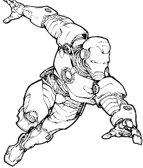 Small Picture 12 superhero coloring page to print Print Color Craft