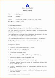 front office manager job description for resume best of best front desk supervisor job description resume
