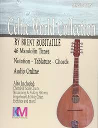 Amazon Com Celtic World Collection Mandolin Celtic World