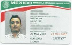 Cards Beyond Consular Mexico And Id org Migrationpolicy