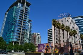 All of the quakes occurred about 30 miles from downtown san jose. San Jose California Wikipedia
