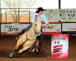 R Barrel Horses | RyannPedone.com