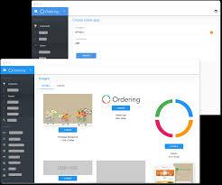 Builder Online Ordering Builder Ordering Online System Build Your Apps